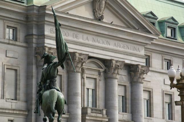 El Banco de la Nación Argentina analiza líneas de crédito con financiación internacional