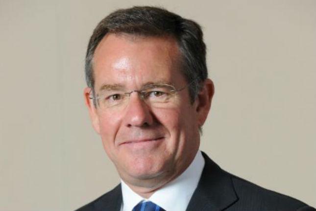 Federico Navarro, nuevodirector territorial de Bankia en Canarias