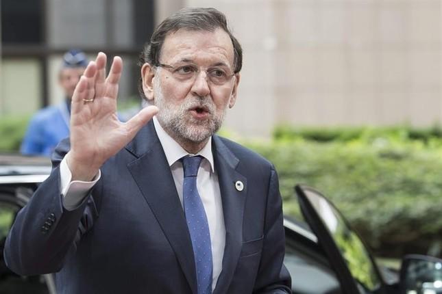 Rajoy: Cataluña y España pueden crecer cerca del 3%