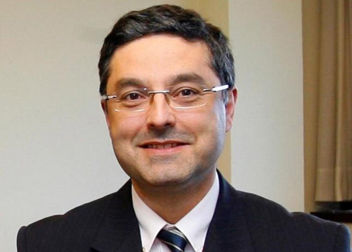 Rubén Bartolomé, nuevo presidente de Alcoa España
