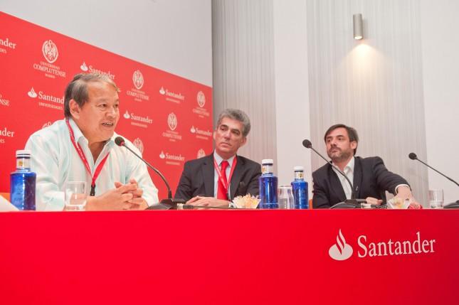 Banco Santander apoya la inclusión financiera de comunidades desfavorecidas en Brasil, Chile y Argentina