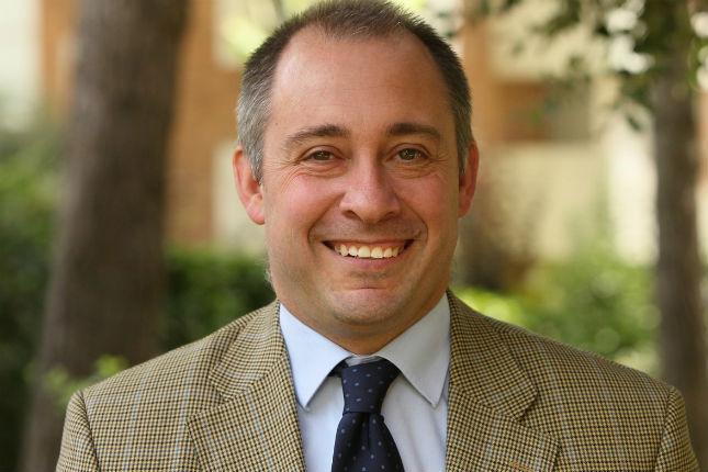 profesor de Banca y Mercado de Valores de Esade Juan Ignacio Sanz