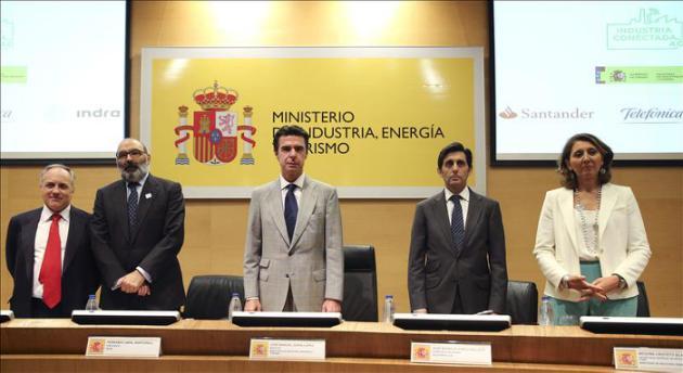 El Ejecutivo español premiará a las CC.AA. con menos déficit