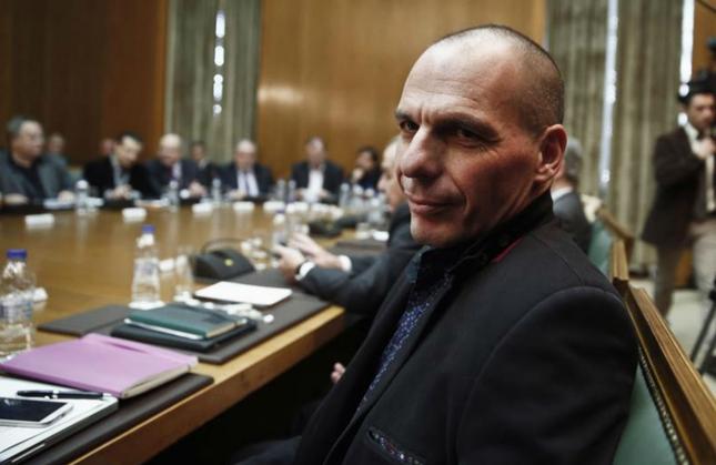 Dimite Varoufakis