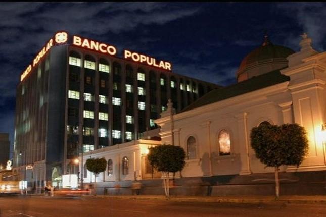 Banco Popular de Costa Rica efectuará subasta virtual de propiedades