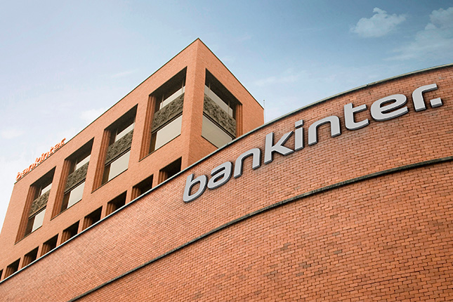 Bankinter entra en el Dow Jones Sustainability Index