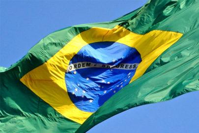 La producción industrial de Brasil cae un 8,3 %