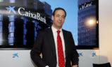 Gortázar (CaixaBank): las sucursales son un activo en el proceso de digitalización