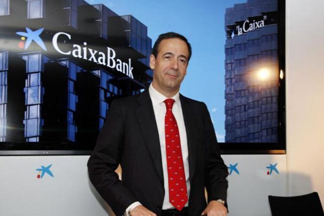 CaixaBank apuesta por la transformación de la banca en España