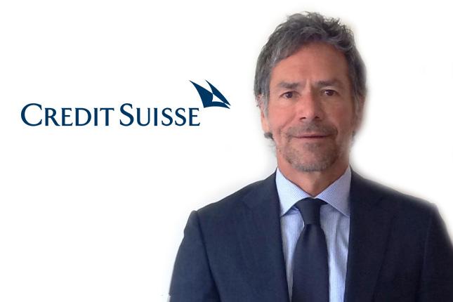 Credit Suisse México nombra a Pedro Jorge Villarreal como el nuevo CEO