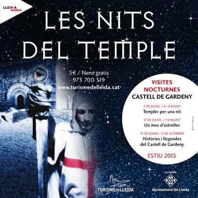 Les Nits Del Temple