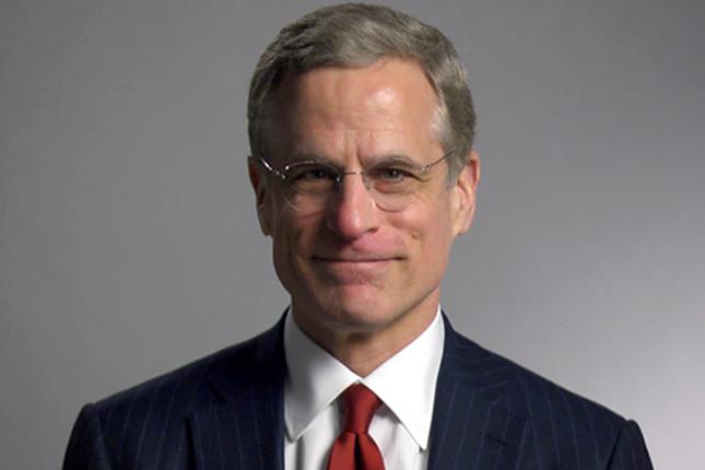 Robert Steven Kaplan, nuevo presidente de la FED de Dallas