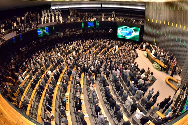 El Senado de Brasil da su visto bueno a la ley sobre austeridad fiscal