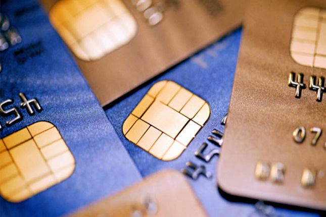 Los bancos de Costa Rica incorporarán chips a todas sus tarjetas