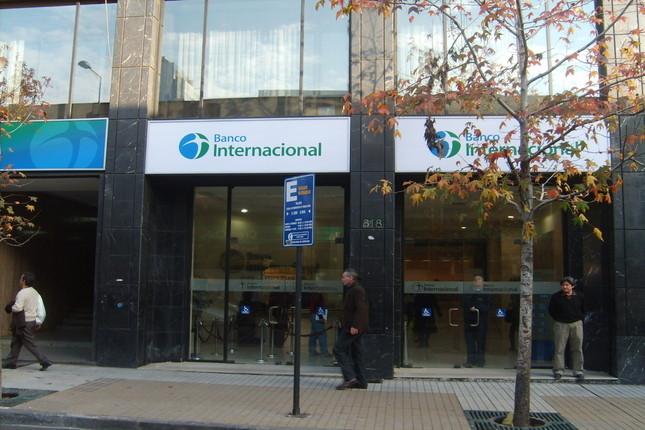 La compra de Banco Internacional de Ecuador por ILC, sin autorizacion