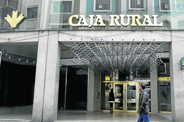 Caja Rural alcanza en 2015 un volumen de negocio de 2.626 millones