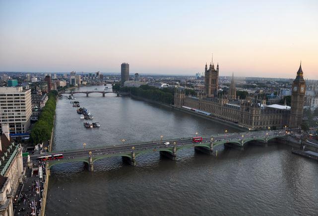 Fusión entre la Bolsa de Londres y Deutsche Boerse