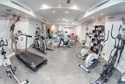 Gimnasios para comunidades equipamiento imprescindible - Equipamiento de gimnasios ...