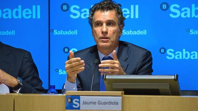 Presentación de resultados Banco Sabadell