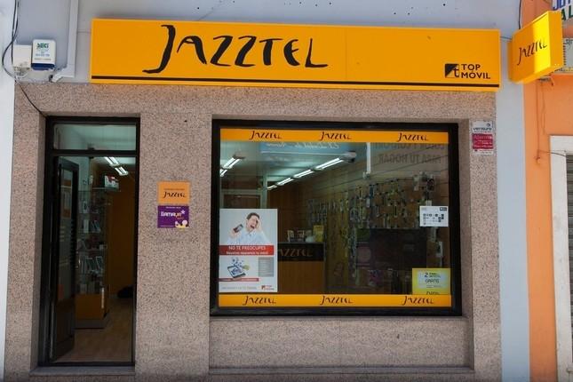 La CNMV suspende la negociación de Jazztel