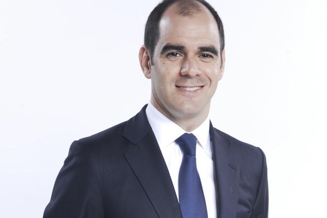 Antonio Simoes, nuevo director general de HSBC en Europa