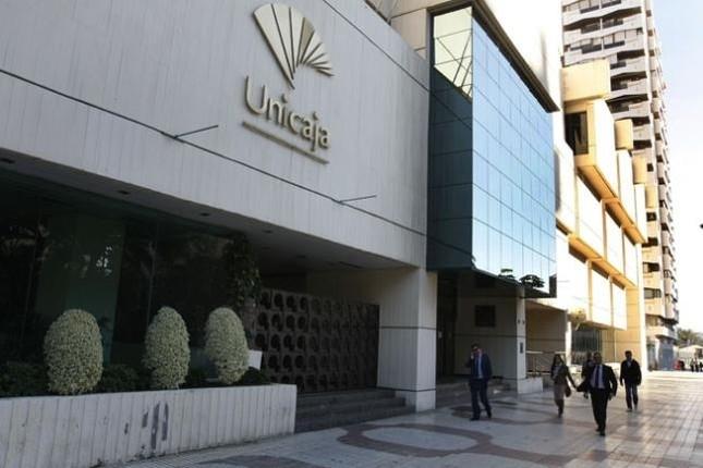 Unicaja Banco renueva su convenio con el Colegio de Abogados de Málaga