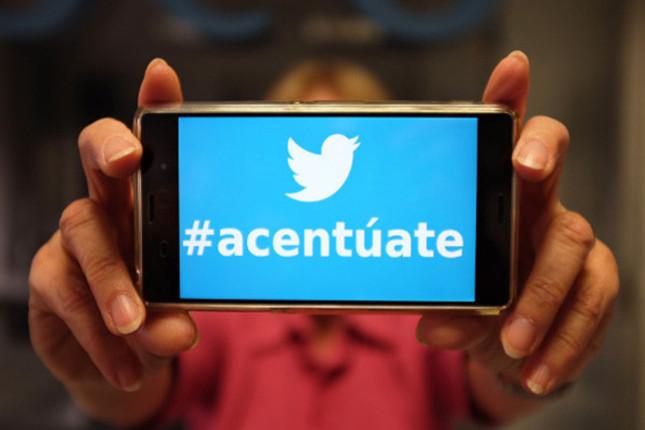 BBVA y Twitter promueven la ortografía en las redes sociales