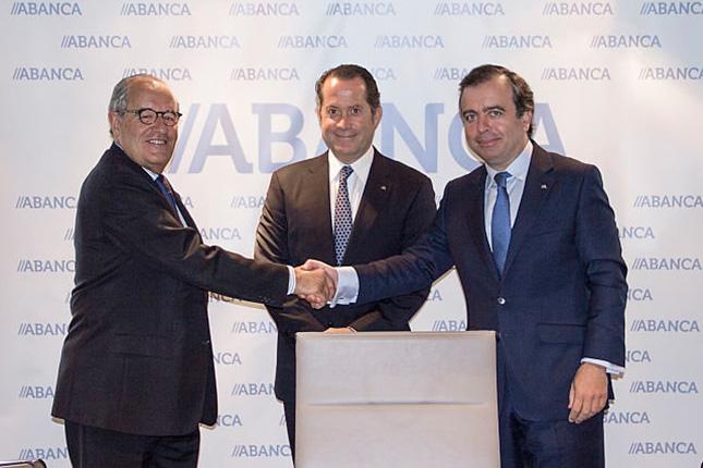 Abanca y AGEF se unen para apoyar a los emprendedores