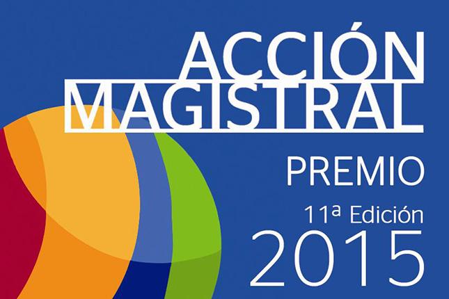 BBVA, FAD y UNESCO presentan los finalistas del Premio a la Acción Magistral 2015
