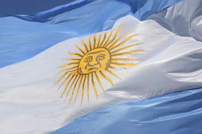 La industria argentina cae un 33,5% en abril