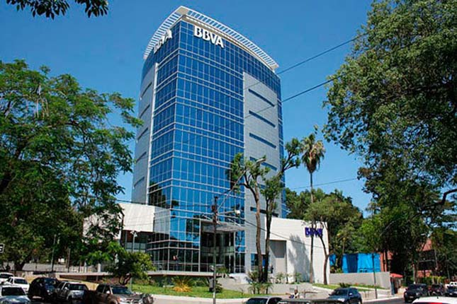 BBVA Paraguay abre su Laboratorio de Robótica