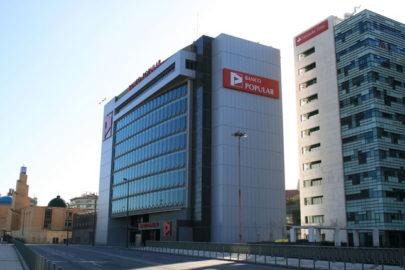 Banco Popular Portugal obtiene casi 32 millones en el primer semestre