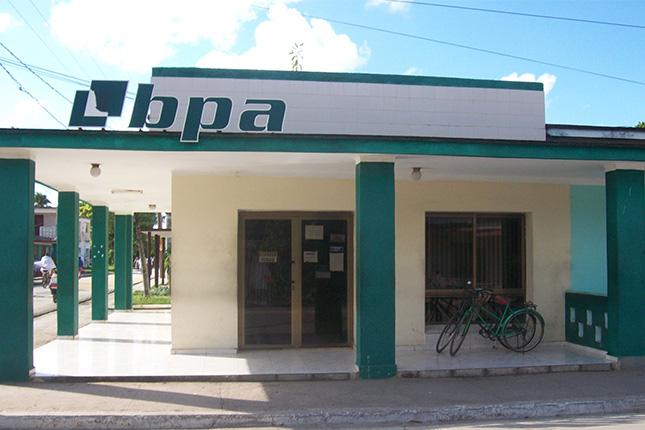 El Banco Popular de Ahorro mejora servicios en Cuba