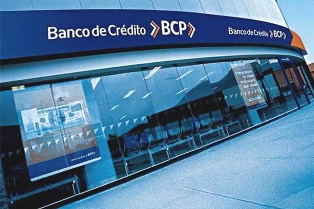 Banco de Crédito del Perú, mejor lugar para trabajar en el país andino