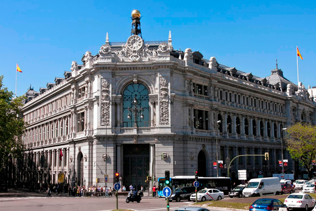 El Banco de España aumenta un 5% su plantilla en 2018