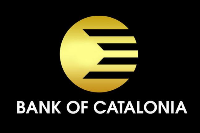 Bank of Catalonia emite el catcoin