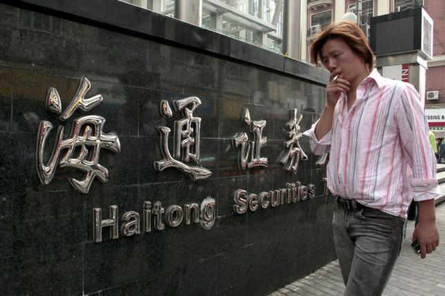 Haitong Securities completa la compra de BESI