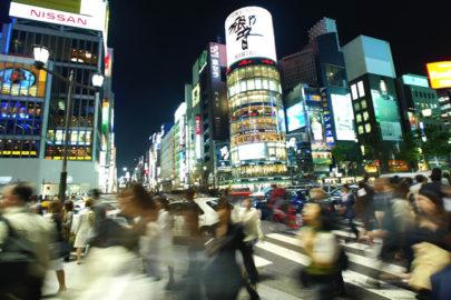 La economía de Japón se contrae un 0,8%