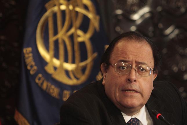 El Banco Central de Perú prevé una recuperación del precio del cobre para 2017
