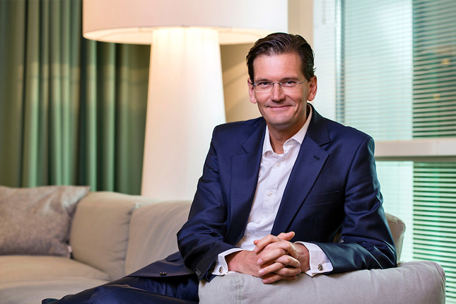 Deutsche Bank España nombra a Kees Hoving consejero no ejecutivo