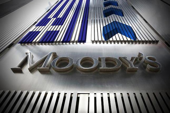 Moody's recorta la nota de solvencia de la eurozona