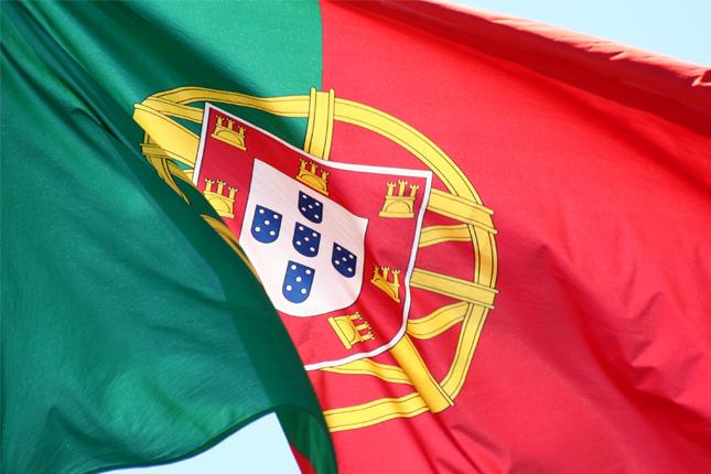 Portugal emite deuda con intereses negativos