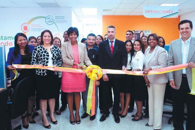 Soluciones Scotiabank inaugura oficina en República Dominicana