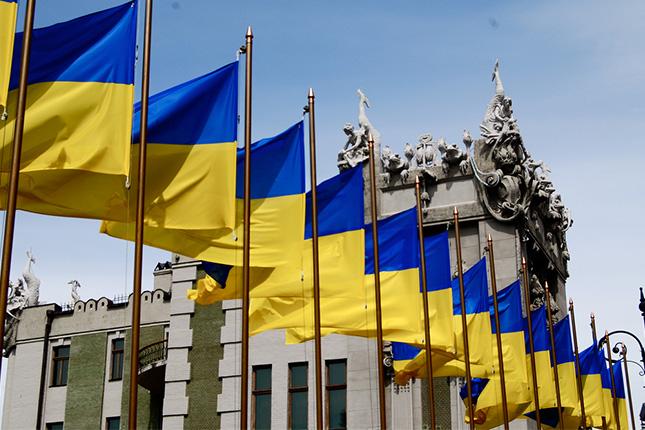 Ucrania eleva las pensiones y el salario mínimo