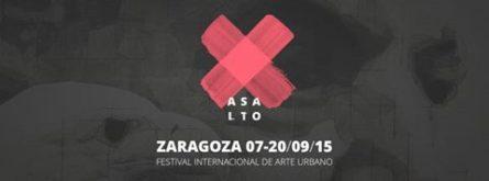 festival asalto x