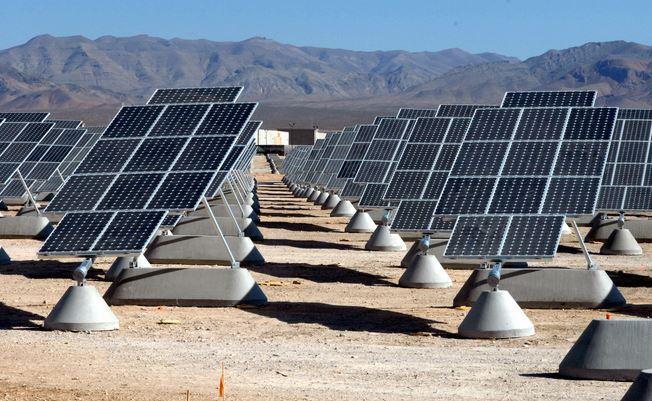 Solarpack obtiene el 100% de dos proyectos solares en Perú