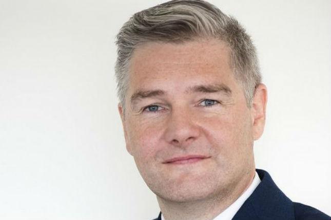 Jan van de Wint, nuevo director de Riesgos de ING en España y Portugal