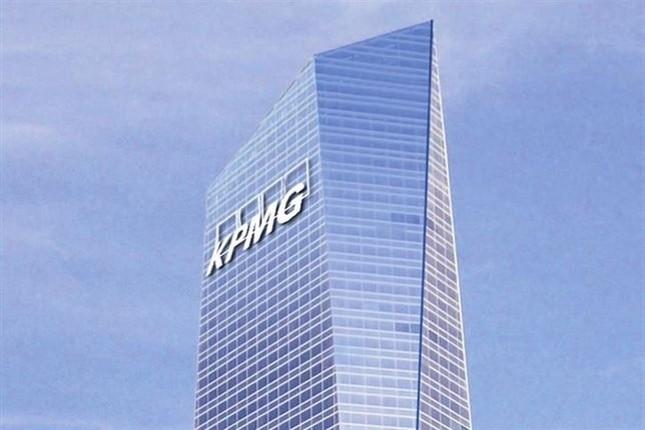 KPMG: la caída de la inversión en blockchain y criptomonedas frena la industria fintech