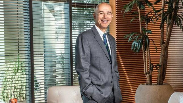 Banco Santander nombra a Sergio Rial nuevo CEO de Santander Brasil