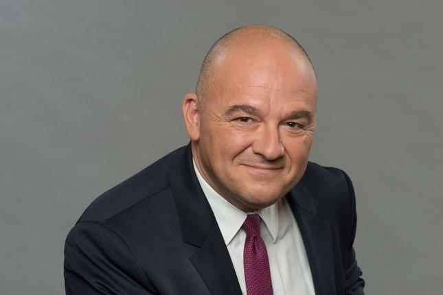 Stéphane Boujnah, nuevo consejero delegado de Euronext